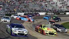 NASCAR Weekend recap - Martinsville