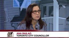 Toronto rental market spiralling out of control