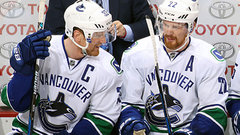 Pratt's Rant - Time to explore a Sedin trade