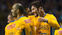 CONCACAF: Whitecaps 1, Tigres 2