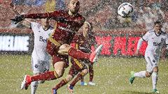 MLS: Whitecaps 0, Real Salt Lake 3