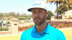 What's in the Bag? - Graham DeLaet