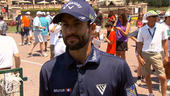 What's in the Bag? - Adam Hadwin