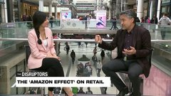 How e-commerce is changing the retail landscape