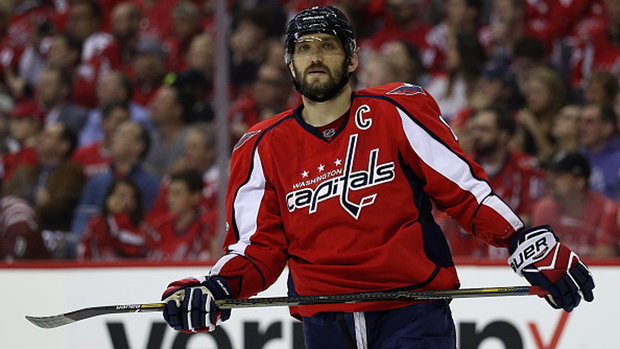 Is it time for the Capitals to trade Ovechkin?