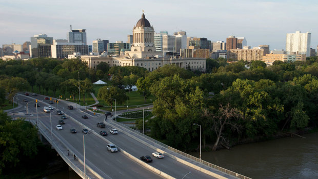 Winnipeg and Saskatchewan: The loonie and U.S. protectionism weigh on Central Canada