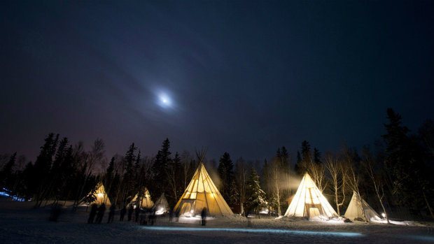 Yellowknife and Whitehorse: The hurdles of northern living and aboriginal issues