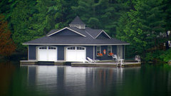 Gauging the health of cottage country