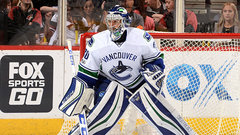 Pratt's Rant - It's time for the Canucks to move on from Ryan Miller