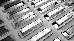 Silver price bounces off the year's low