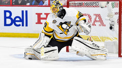 From the Bobcast: Fleury's future is in his own hands