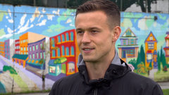 Homegrown McKendry eager to produce for Whitecaps