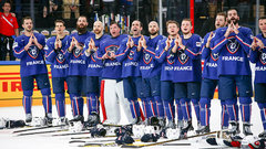 From the Bobcast: Is France a rising hockey power?