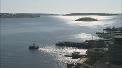 Halifax and St. John's: Defined contribution pensions, severance packages and retirement