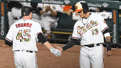 MLB: Blue Jays 5, Orioles 7