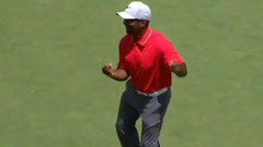 TaylorMade Golf Must See: The 'Carlton Dance' lives on