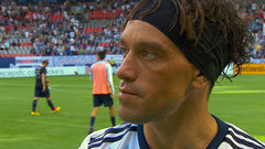 Bolanos: Whitecaps took advantage of scoring chances