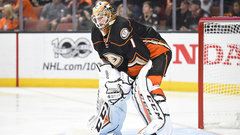 Do Ducks have a chance with Bernier?