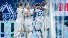 MLS: Sporting KC 0, Whitecaps 2
