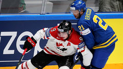 Dreger: Canada must establish pace against Sweden