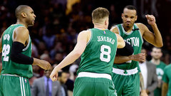 Celtics deserved to win Game 3