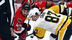 Pittsburgh's focused on matching Ottawa's intensity in Game 6