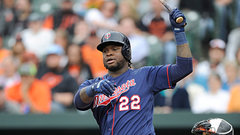 MLB: Twins 14, Orioles 7