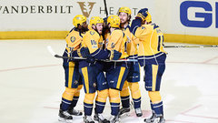 Preds overcome adversity, advance to first Cup Final