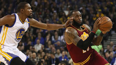 LeBron vs. KD is the ultimate must-see matchup