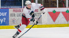 Button: Makar's an elite talent who could make first round of NHL Draft