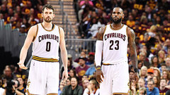 Stephen A: No more excuses for Cavs if they lose in series again
