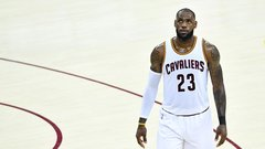 LeBron 'didn't have it' in Game 3 stunner