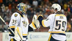 By the Numbers: Predators' historic run