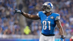 Johnson unhappy with how relationship ended in Detroit