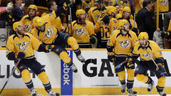 Will Preds be underdogs in Cup Final?