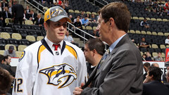 Predators draft and development has them in uncharted territory