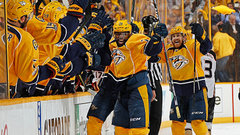 McGuire: Predators' Conference winning game the worst they've played