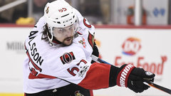 Karlsson needs to lead the way if Sens are going to avoid elimination