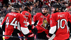 Ahead of Game 6, Senators say they're not feeling the pressure