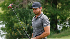 Golf Talk Canada: Day discusses losing in playoff to Horschel