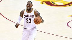 Don't let one game determine LeBron's legacy
