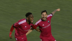 Formation change helps Fury upset Toronto FC