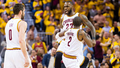 LeBron, Cavs need to finish off Celtics quickly