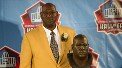 NFL Hall of Famer Kennedy dead at 48