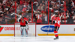 Anderson's brilliance allows Sens to rally and force Game 7