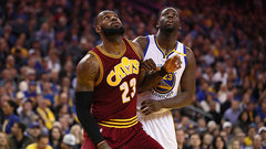 Warriors should want to face Cavs in Finals