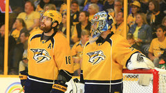 Where would the Preds be without Rinne?