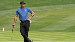 O'Neill: Tiger will only be relevant when he's in contention on the back 9 on Sunday