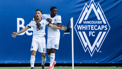Canadian Championship Semi-Final: Whitecaps 2, Impact 1