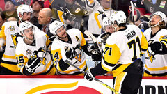 Pens resetting their mindset, leaning on Game 7 experience